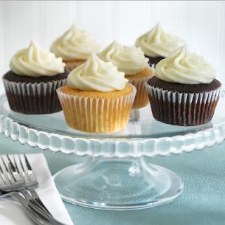 1-2-3-4 Cupcakes