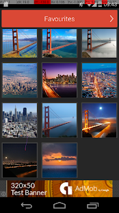画像検索 Screenshot