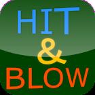 HIT & BLOW icon