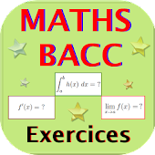 Exercices de maths Bacc