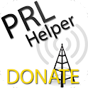 PRL Helper Donate
