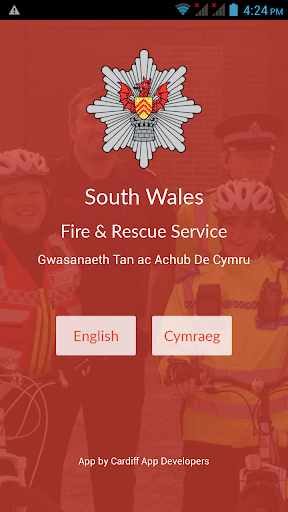 SWFRS-South Wales