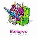 Yakaboo icon