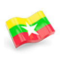 Myanmar News icon