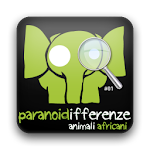 Animali 1/Paranoid Differences