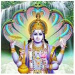 Vishnu Aarti - Om Jai Jagdish