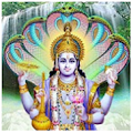 App Vishnu Aarti - Om Jai Jagdish version 2015 APK
