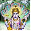 Vishnu Aarti – Om Jai Jagdish logo