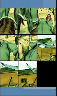 Bible Shuffle- screenshot thumbnail