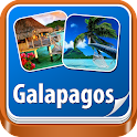 Galapagos Offline Travel Guide icon