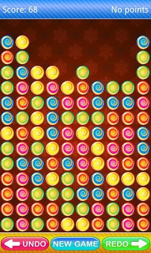 免費下載解謎APP|Candy Burst HD app開箱文|APP開箱王