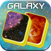 Mahjong Galaxy Space Lite