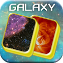 Mahjong Galaxy Space Lite icon