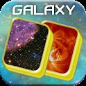 Mahjong Galaxy Space Lite icon