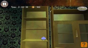 Screenshot of Speed Escape-Chamber HD