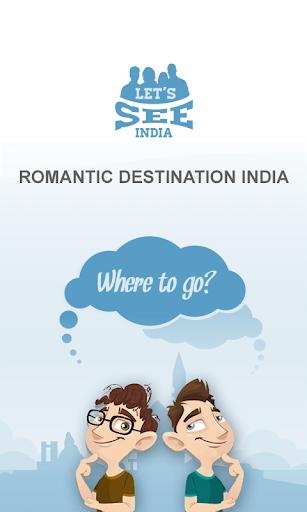 Romantic Destinations – India