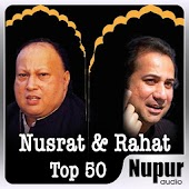 50 Top Nusrat and Rahat Songs