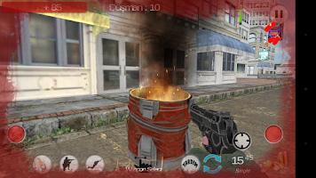 Screenshot of Kurtlar Ovası