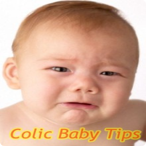 Colic Baby Tips