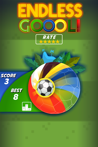Endless Goal