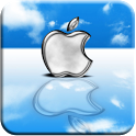 Apple Theme Background icon