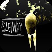 Slendy (Slender Man)