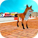 Animal Racing: Fox icon
