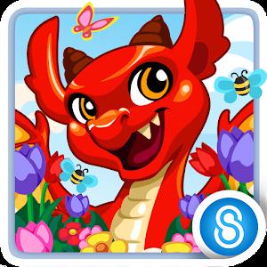 Dragon Story: Spring Icon