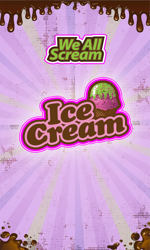 Ice Cream - screenshot