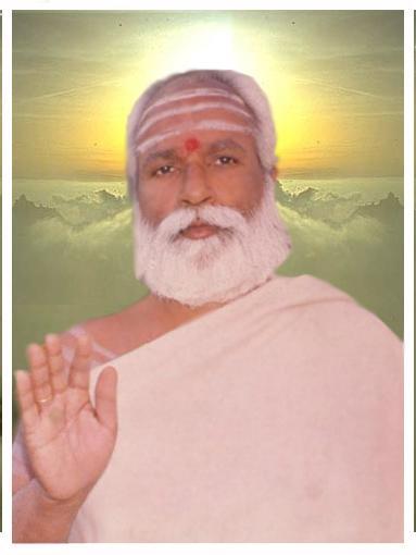 Kadthal Baba