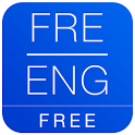 Free Dict French English icon