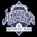 JETHROS logo