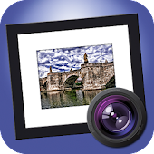 Simply HDR Icon
