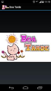 玩免費娛樂APP|下載Boa Tarde app不用錢|硬是要APP