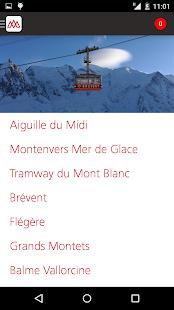 Chamonix - screenshot thumbnail