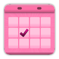 Free Menstrual Calendar APK for Windows 8