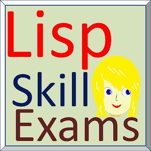 Lisp Skill Exams for Android