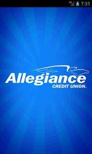 Allegiance Online Mobile - screenshot thumbnail
