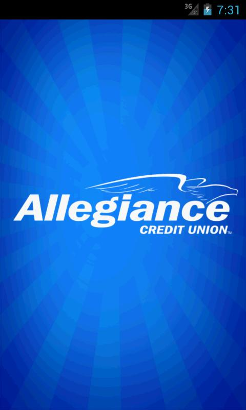 Allegiance Online Mobile - screenshot