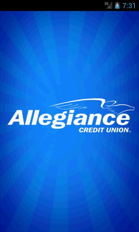 Allegiance Online Mobile - screenshot