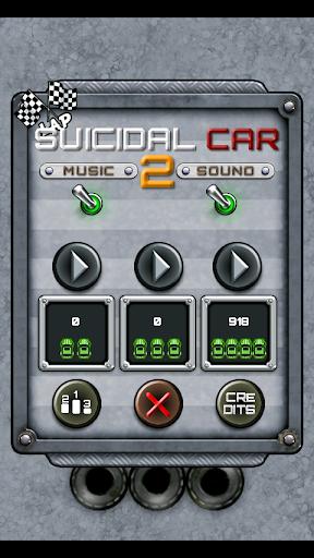Suicidal Car 2