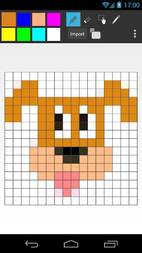 PE - Dot Pattern Editor 1.0.0 Windows u7528 2