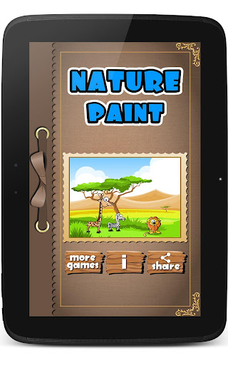 Kidoko Nature Paint Free