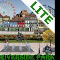 River Park Live Wallpaper icon