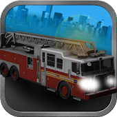 Fire Truck: Driving Simulator