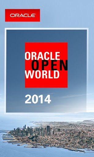 Oracle OpenWorld San Francisco