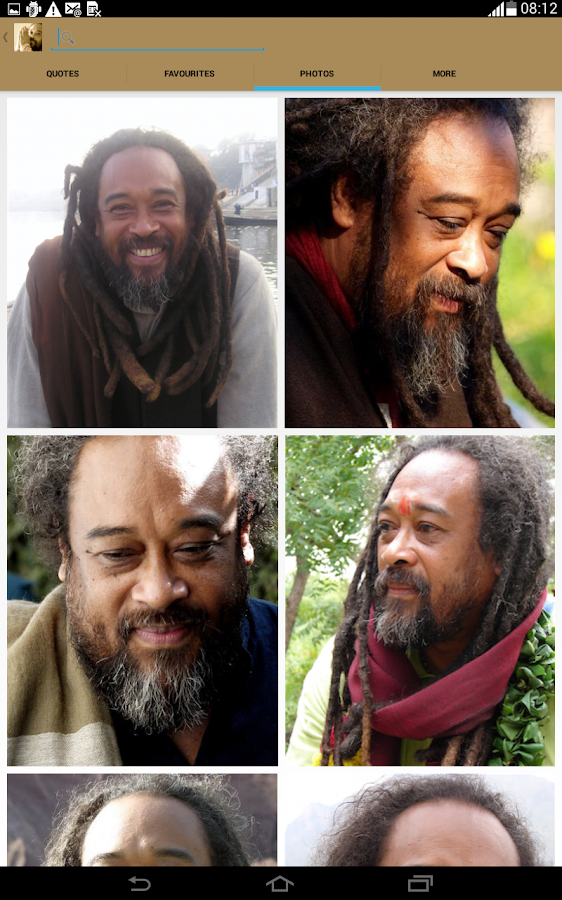 Mooji Quotes nonduality wisdom- screenshot