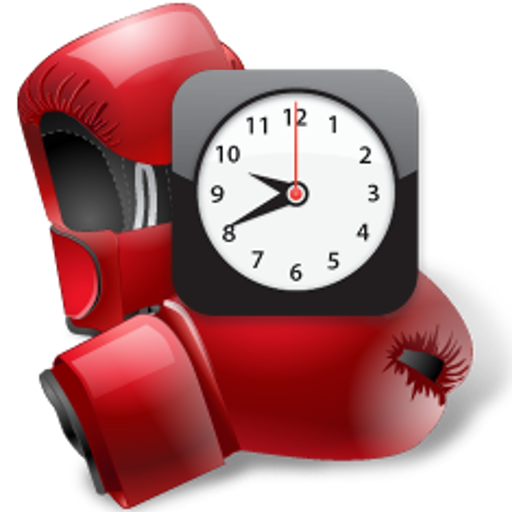 Yoba simple boxing timer LOGO-APP點子
