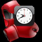 Yoba simple boxing timer icon