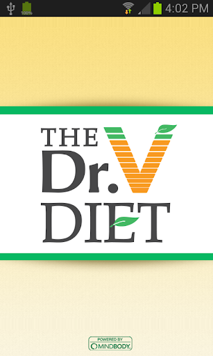 The Dr. V Diet Ideal Protein